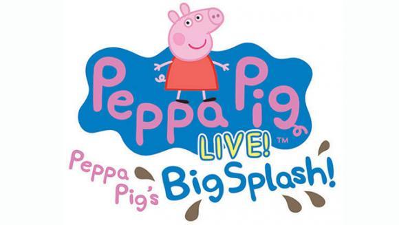 Peppa Pig Live! at Murat Theatre
