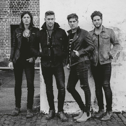 Needtobreathe at Murat Theatre