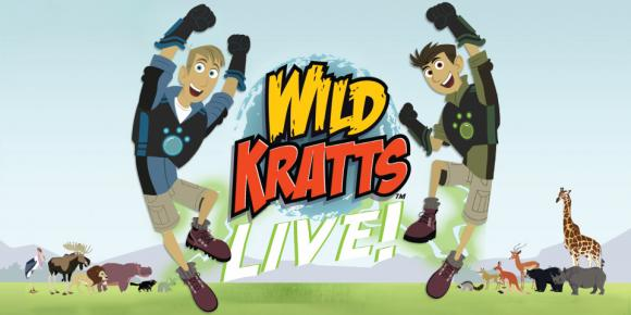 Wild Kratts - Live at Murat Theatre