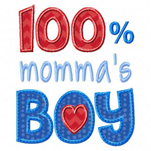 Momma's Boy at Murat Theatre