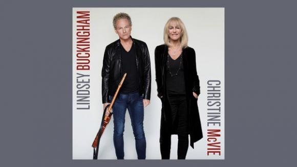 Lindsey Buckingham & Christine McVie at Murat Theatre