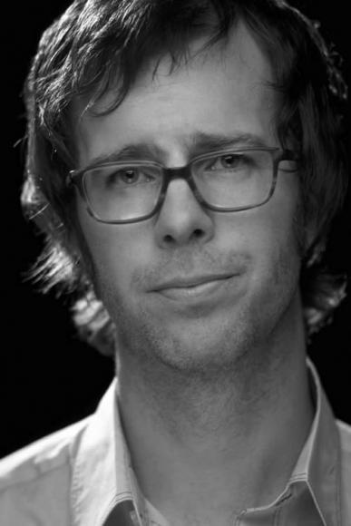 Ben Folds at Murat Theatre