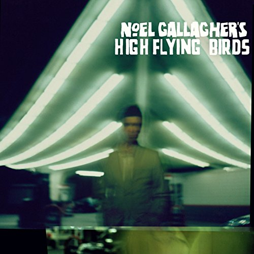 Noel Gallagher's High Flying Birds at Murat Theatre