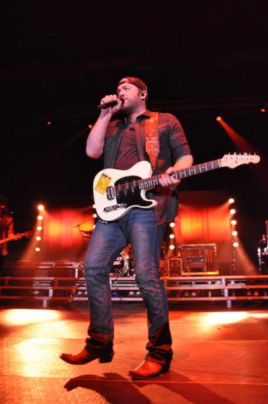 Lee Brice at Murat Theatre