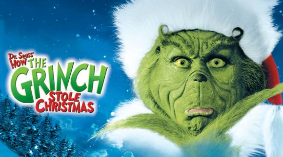 How The Grinch Stole Christmas at Murat Theatre