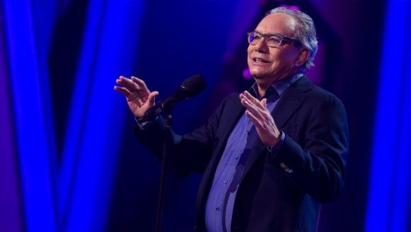 Lewis Black at Murat Theatre