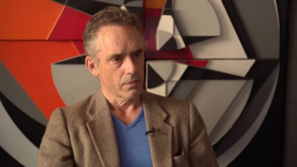 Dr. Jordan Peterson at Murat Theatre