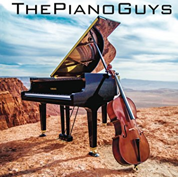 The Piano Guys at Murat Theatre