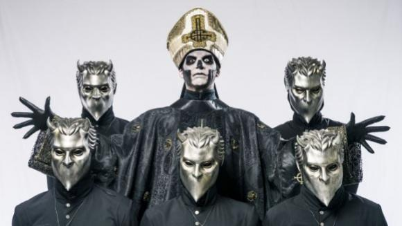 Ghost - The Band at Murat Theatre