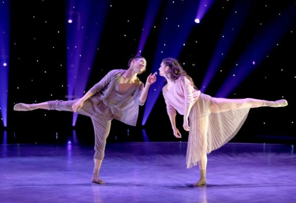 So You Think You Can Dance? at Murat Theatre
