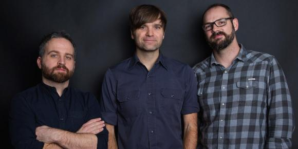 Death Cab for Cutie at Murat Theatre