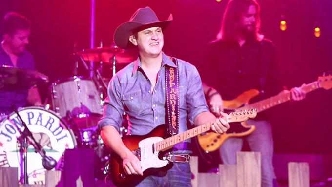 Jon Pardi at Murat Theatre