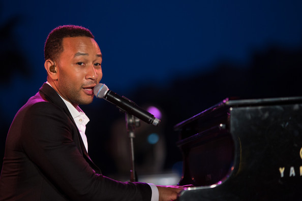 John Legend at Murat Theatre