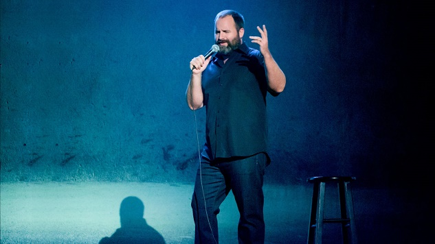 Tom Segura at Murat Theatre