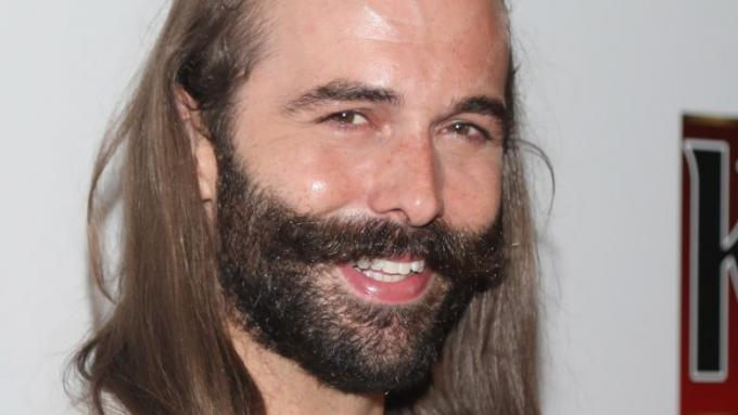 Jonathan Van Ness at Murat Theatre