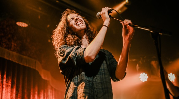 Hozier at Murat Theatre