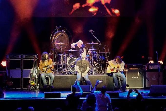 Jason Bonham's Led Zeppelin Experience at Murat Theatre