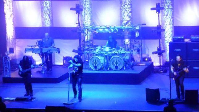 Dream Theater at Murat Theatre
