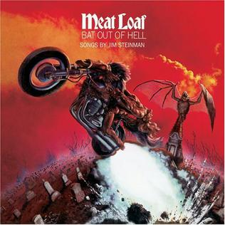 Bat Out Of Hell at Murat Theatre