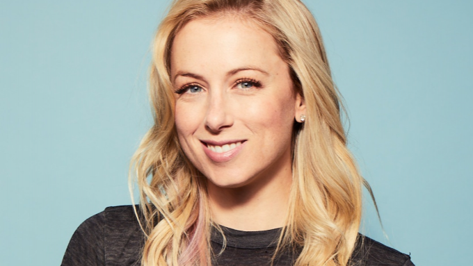 Iliza Shlesinger at Murat Theatre