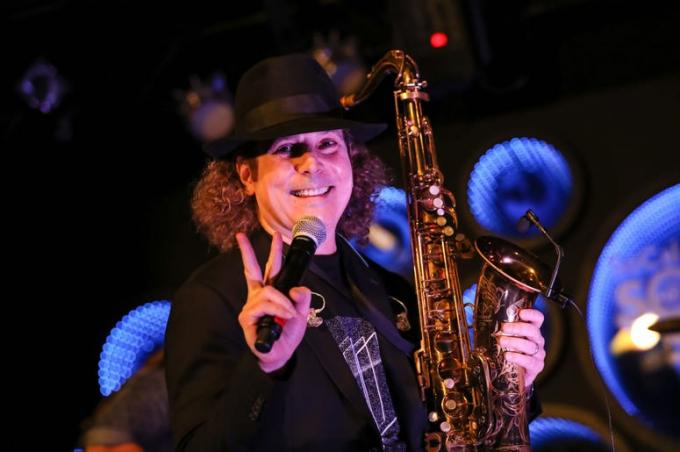 Boney James at Murat Theatre