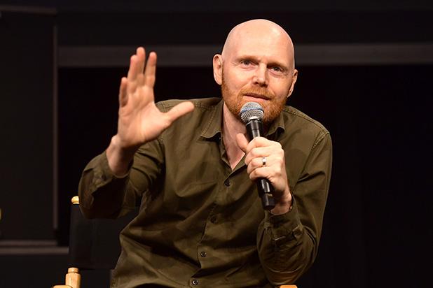 Bill Burr [POSTPONED] at Murat Theatre