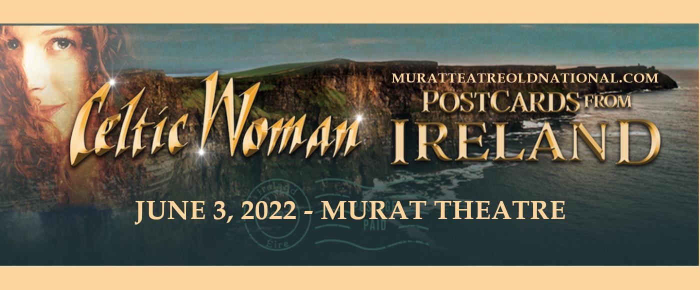 Celtic Woman at Murat Theatre